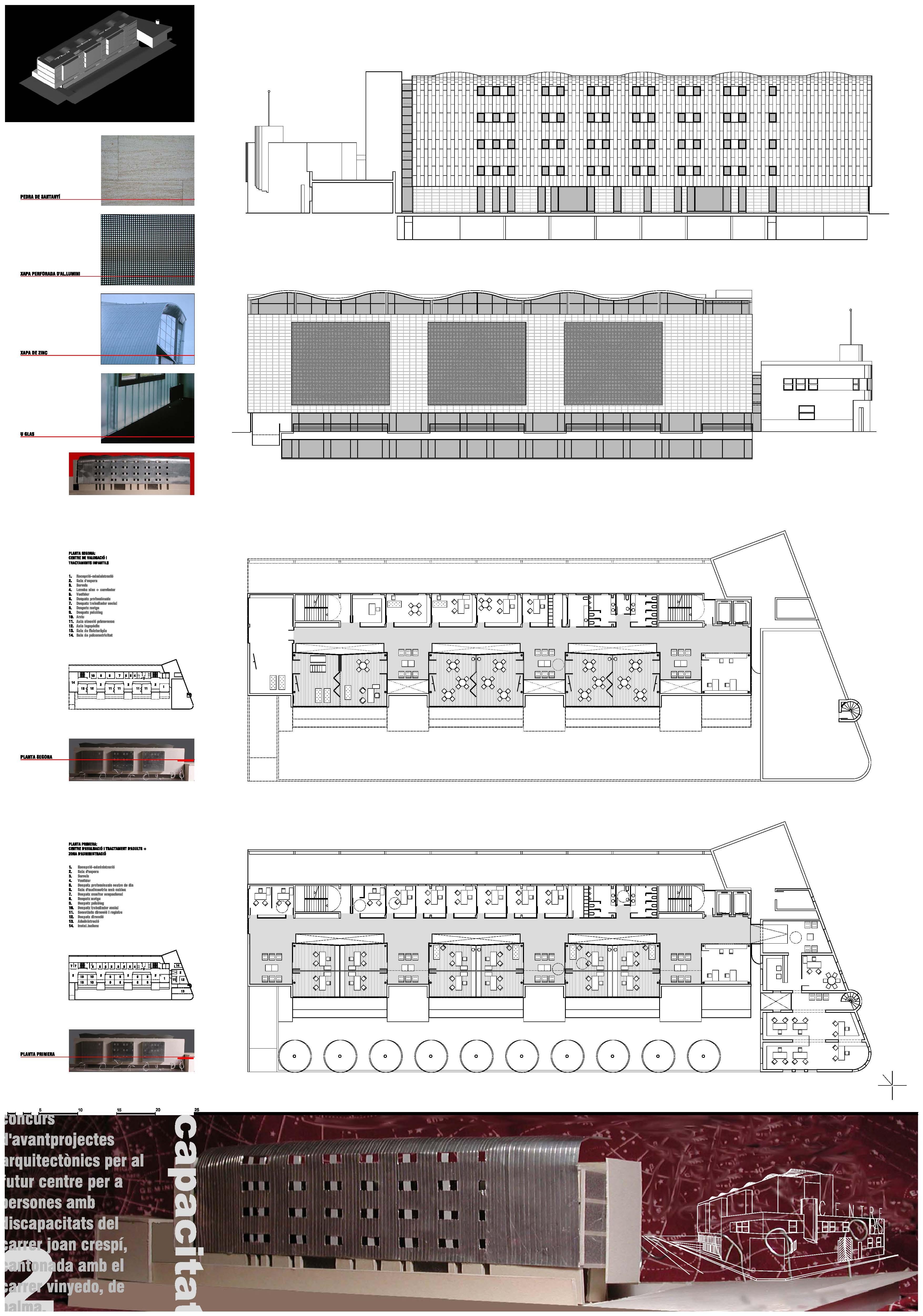 Arquitectos palma de mallorca link al proyecto completo - Arquitectos palma de mallorca ...